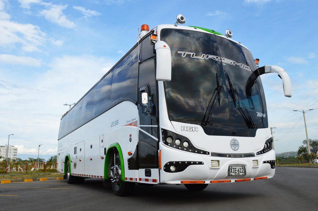 avanzando logistica servicio de transporte