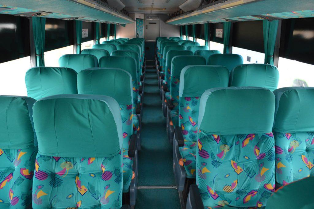 buses en cucuta