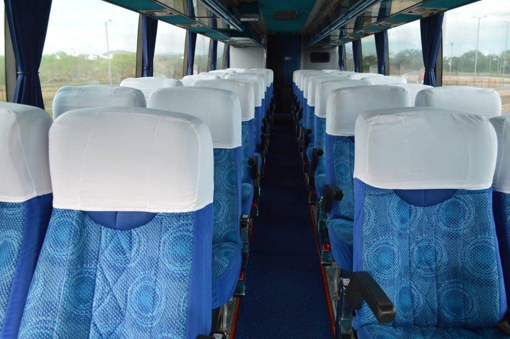 logística y transporte avanzando logística alquiler de buses en cucuta