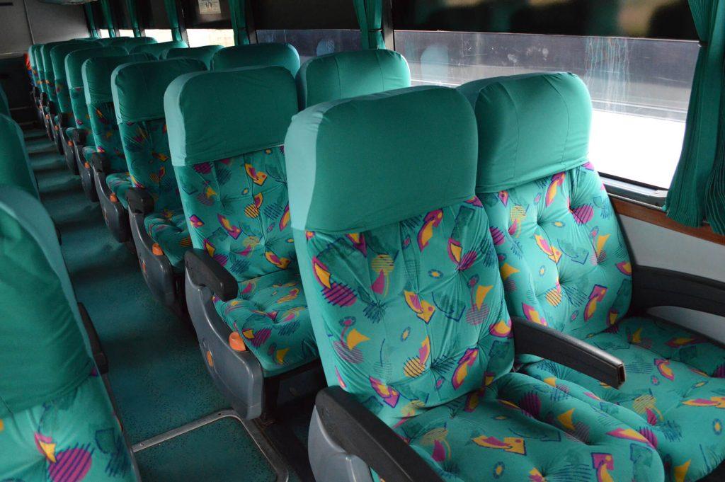 servicio de buses cucuta