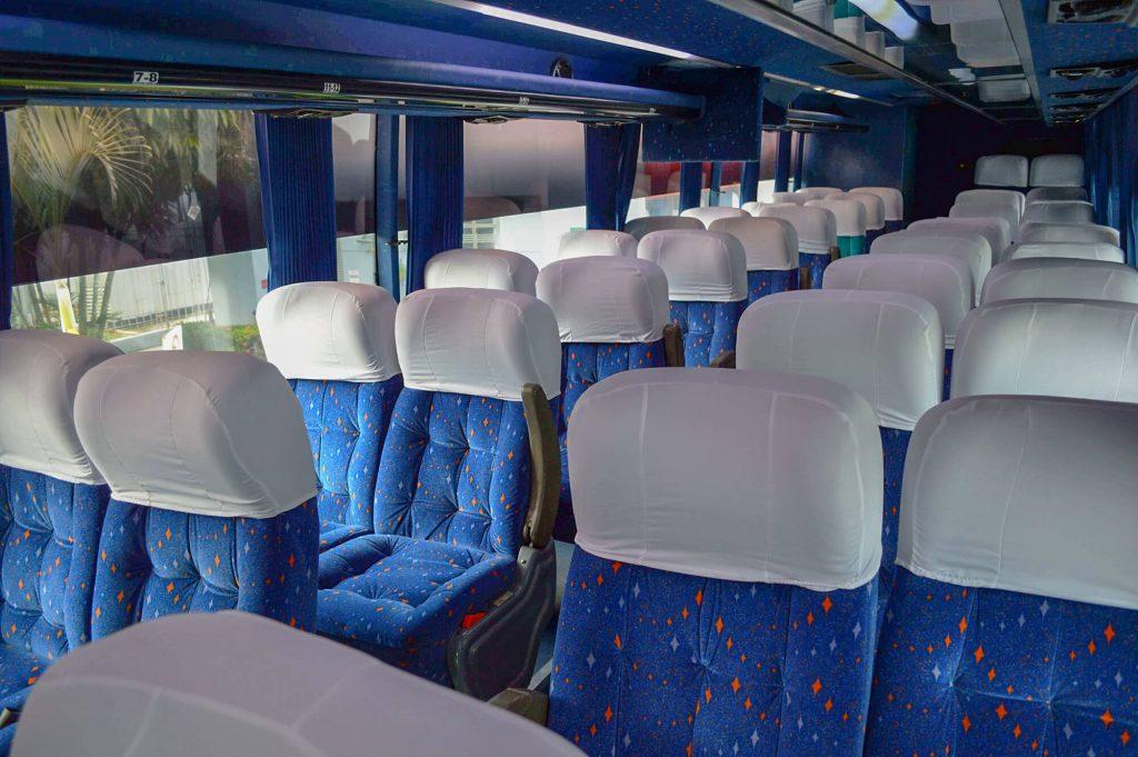 transporte avanzando logística alquiler de buses en cucuta