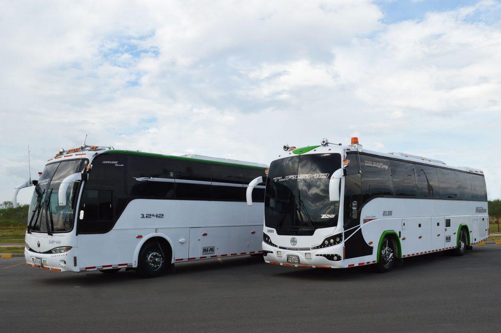 transporte turismo cucuta