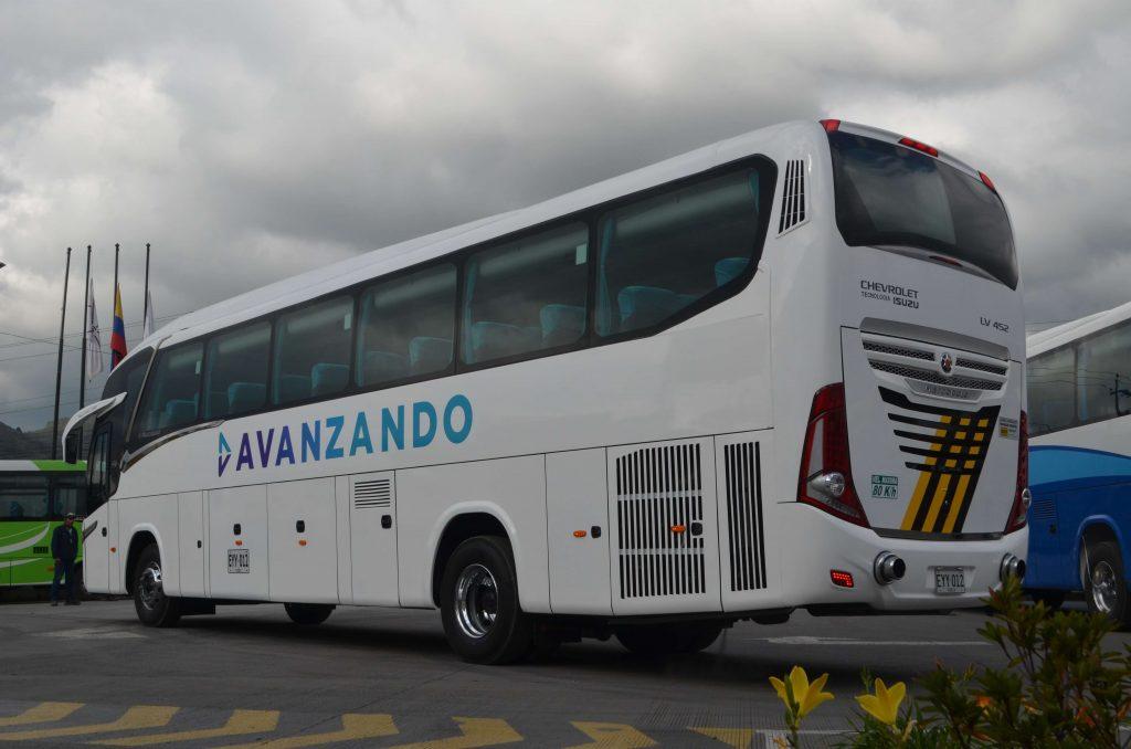 empresa buses cucuta