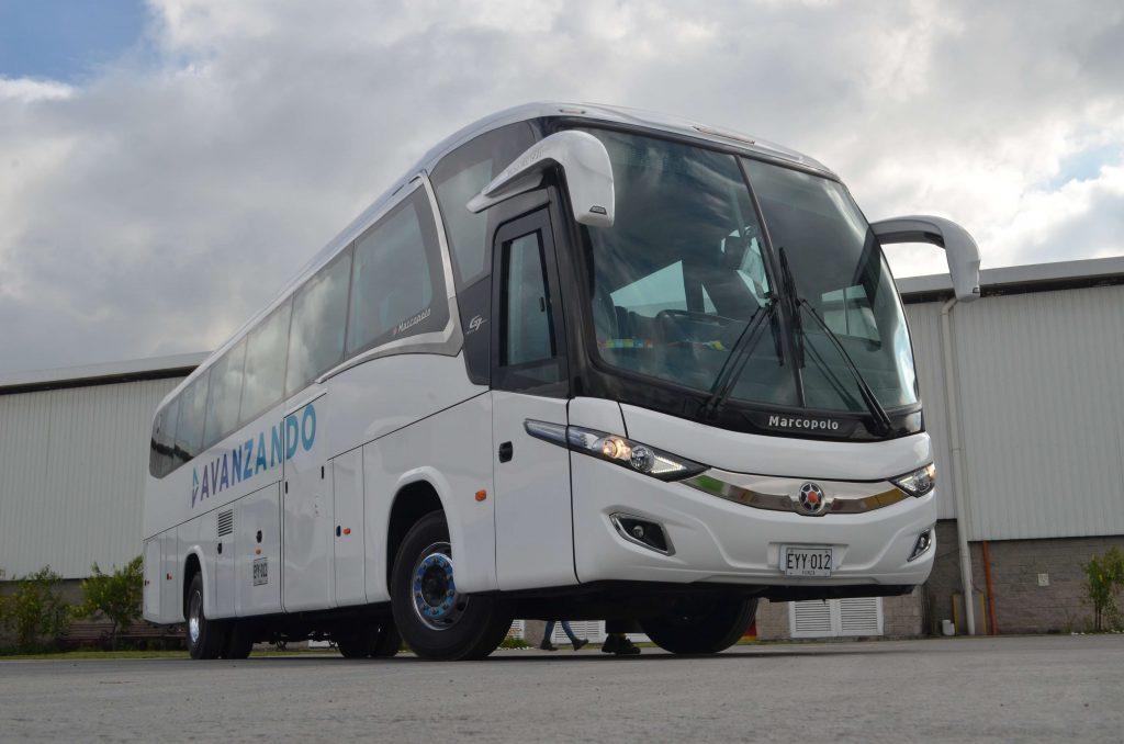 empresa transporte buses